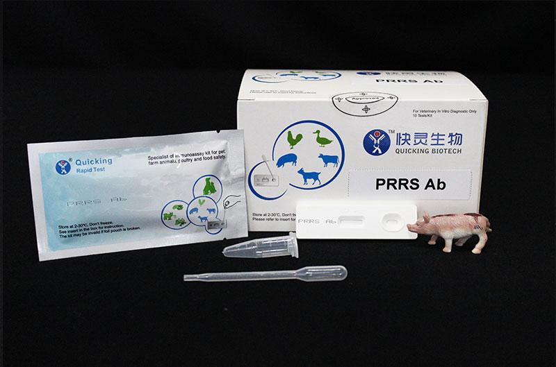 PRRS Ab Rapid Test ( W81024 )